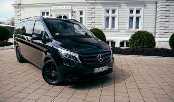 Mercedes VITO Tourer - luxurycars.com.pl